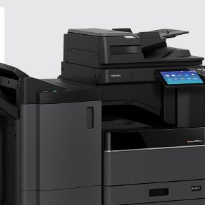 Toshiba Copiers and MFPs